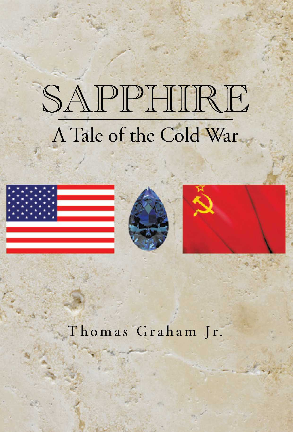 Sapphire: A Tale of                             the Cold War